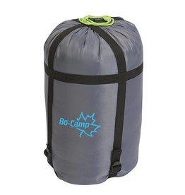 Bo-Camp Bo-Camp - Slaapzak compressie bag - Medium - Ø 20 cm - Grijs