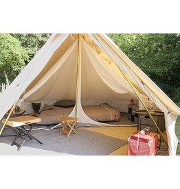 Bo-Camp Urban Outdoor Bo-Camp - Urban Outdoor - Binnentent - Streeterville - 3 Personen