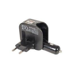 Gear Aid Gear Aid - USB Lader - 12/230V