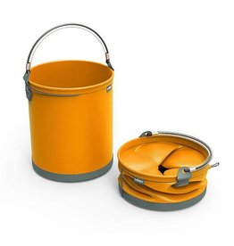 Colapz Colapz - Emmer - Opvouwbaar - 10 Liter - Oranje