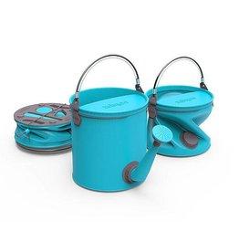Colapz Colapz - Emmer/Gieter - Opvouwbaar - 9 Liter - Blauw