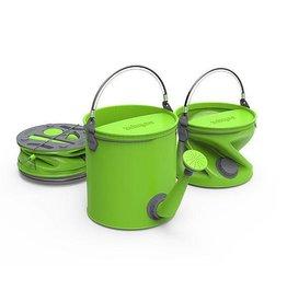 Colapz Colapz - Emmer/Gieter - Opvouwbaar - 9 Liter - Groen