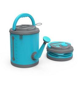 Colapz Colapz - Gieter Premium - Opvouwbaar - 9 Liter - Blauw