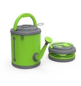 Colapz Colapz - Gieter Premium - Opvouwbaar - 9 Liter - Groen