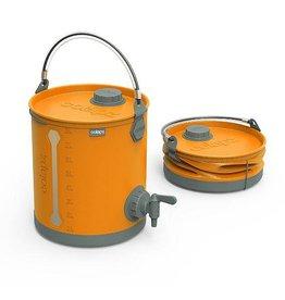 Colapz Colapz - Jerrycan Premium - Opvouwbaar - 9 Liter - Oranje