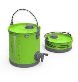 Colapz Colapz - Jerrycan Premium - Opvouwbaar - 9 Liter - Groen