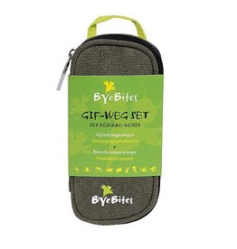 ByeBites ByeBites - Uitzuigset - Gif-weg - 11-Delig