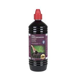 CampingMeister Aanmaakmiddel - Vloeibaar - Fles - 1 Liter