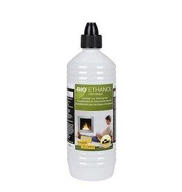 CampingMeister Bio-Ethanol - Fles - 1 Liter