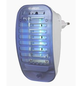 Eurom Eurom - Insectenlamp - Fly Away - Plug-in - UV4