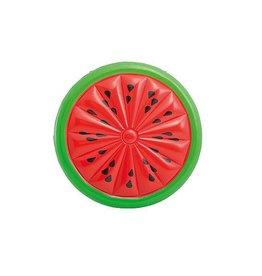 Intex Intex - Opblaasbaar Watermeloen eiland - ø 183 cm