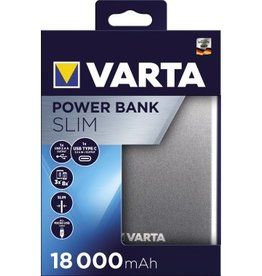 Soennecken Varta Slim Powerbank 18 000 mAh