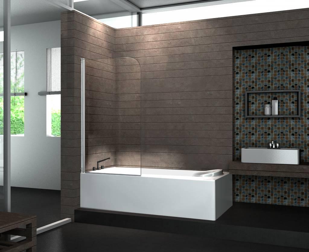 Een goedkope douchewand kopen zonder kwaliteitsverlies