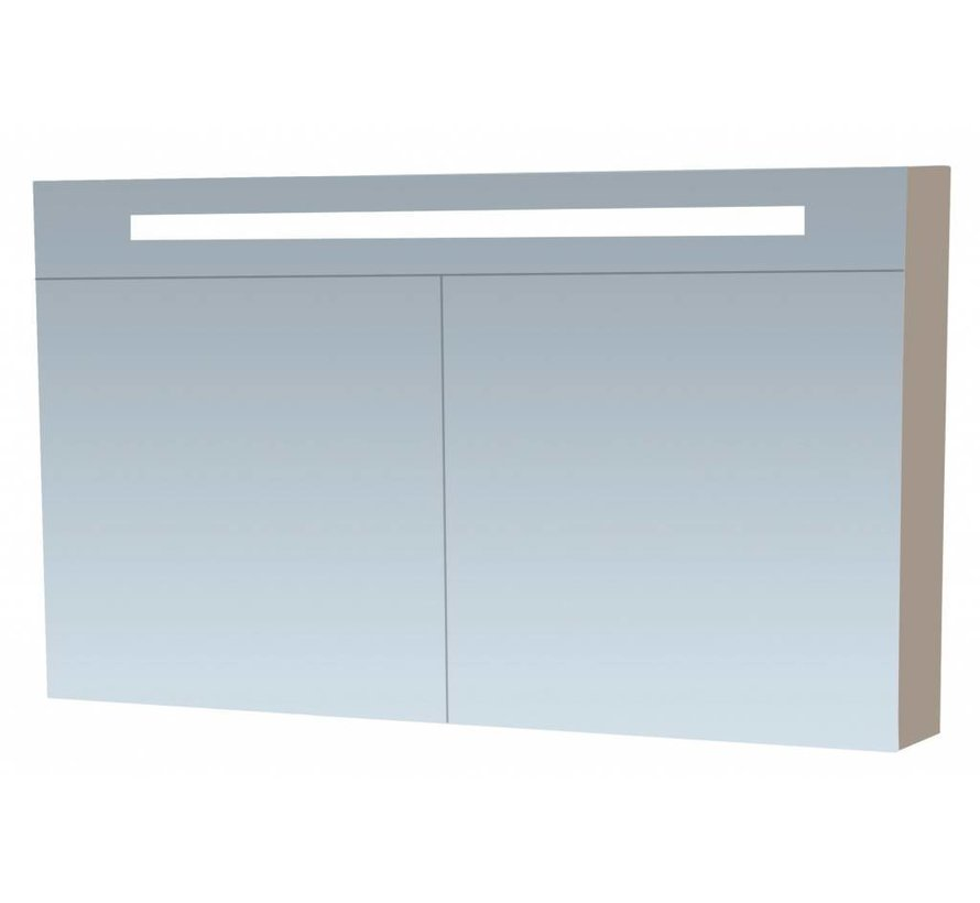Badkamer Meubelset Luxanit New Future Taupe