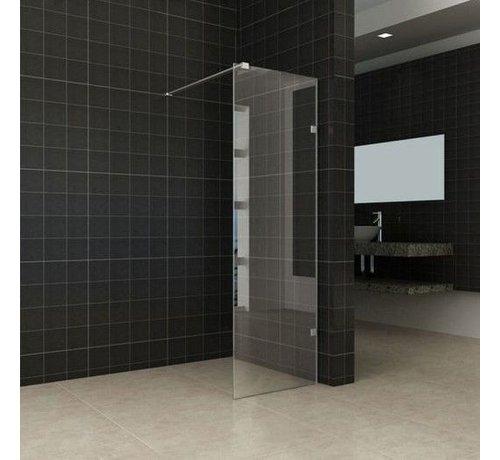 Aqua-LESS Inloopdouche profielloos design  50x200 cm