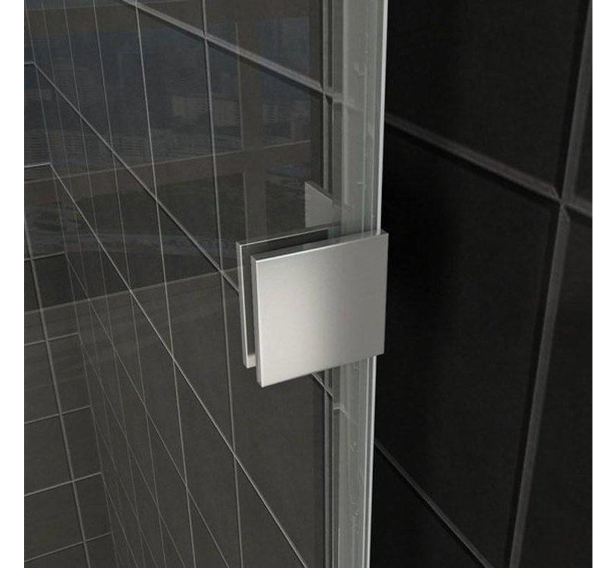 Aqua-LESS Inloopdouche profielloos design 70x200 cm