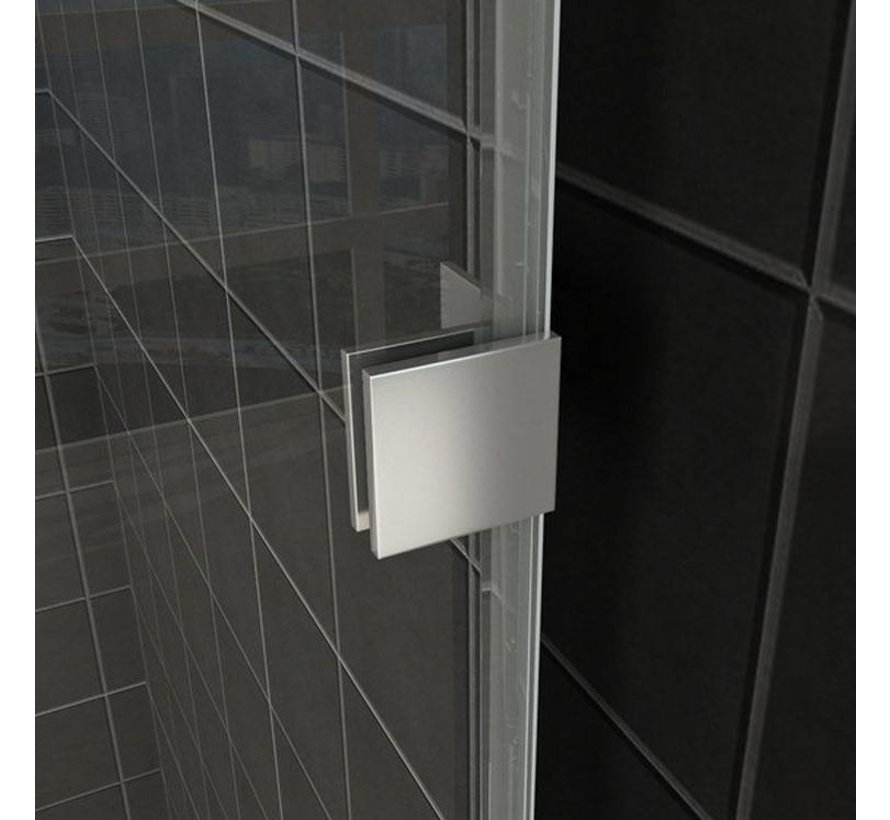 Aqua-LESS Inloopdouche profielloos design 60x200 cm