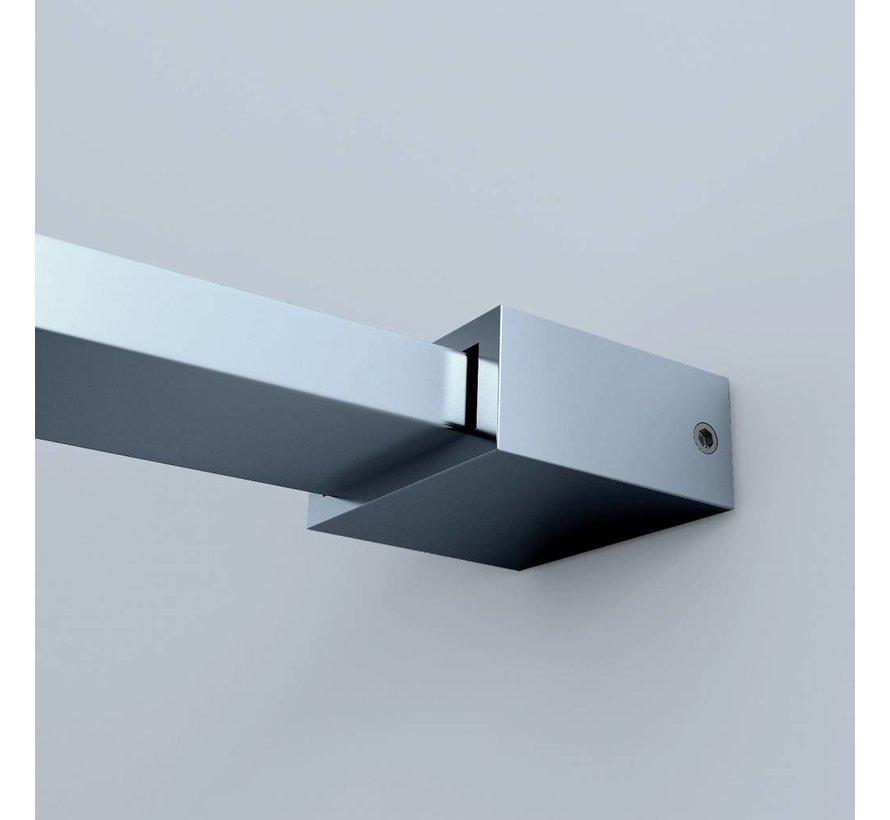 Aqua-LESS Inloopdouche profielloos design 80x200 cm