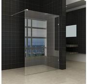 Aqua-LESS Inloopdouche profielloos design 120x200 cm
