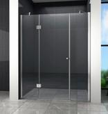 Douchedeur - Nisdeur PELO-XL 200 x 195 cm