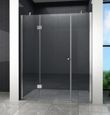 Douchedeur - Nisdeur PELO-XL 180 x 195 cm