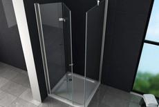 Een complete douchecabine voor een scherpe prijs
