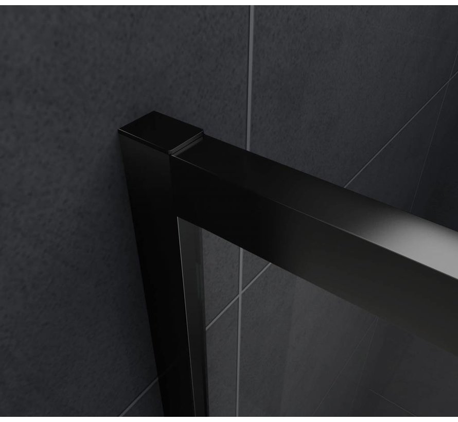 Inloopdouche Aqua-TAIRA 90x200 cm 10mm NANO