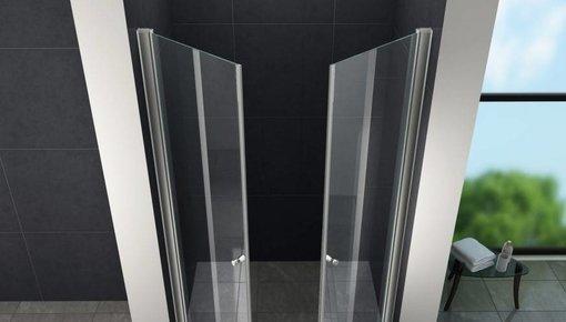 Pendeldeur voor de douche kopen?