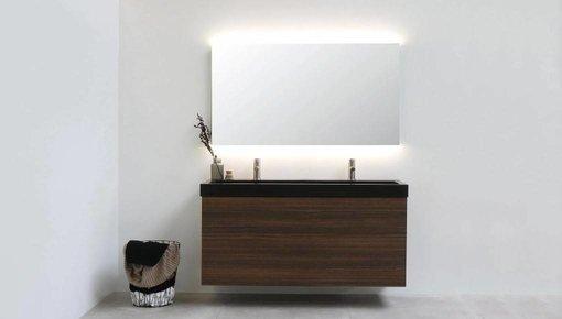 Badkamer LED-Spiegel
