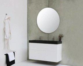 Standaard spiegels