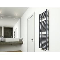 Elara radiator 181,7 x 45 cm 830 Watt antraciet