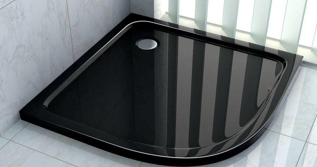 Douchebak 100 x 100 voor uw badkamer
