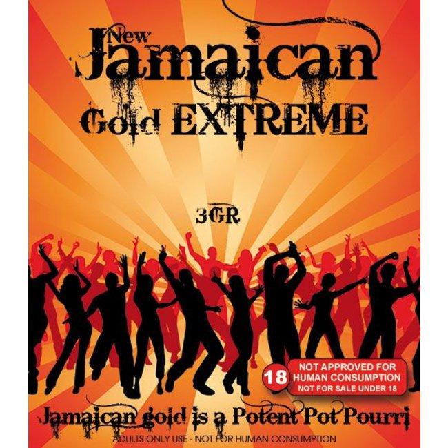 Jamaican Gold Extreme 3g Aromatic Potporri