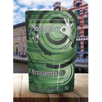 Amsterdam 3 gr