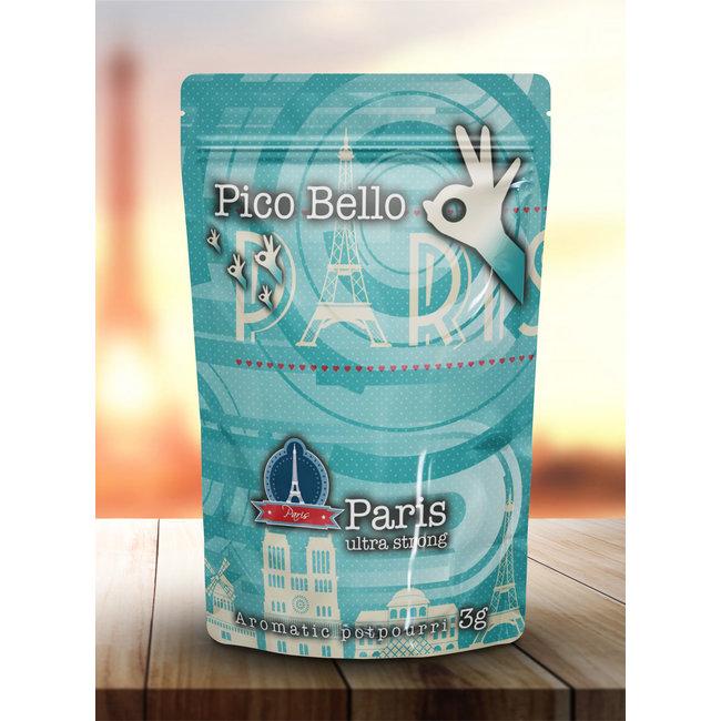 Pico Bello Paris 3g Ultra Strong