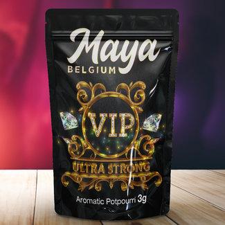 Maya Belgium VIP