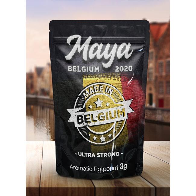 Maya Belgium Made in Belgium  3 g