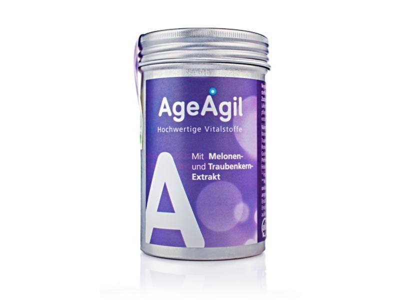 Agilpharma® AgeAgil – der Jungbrunnen für Ihre Zellen
