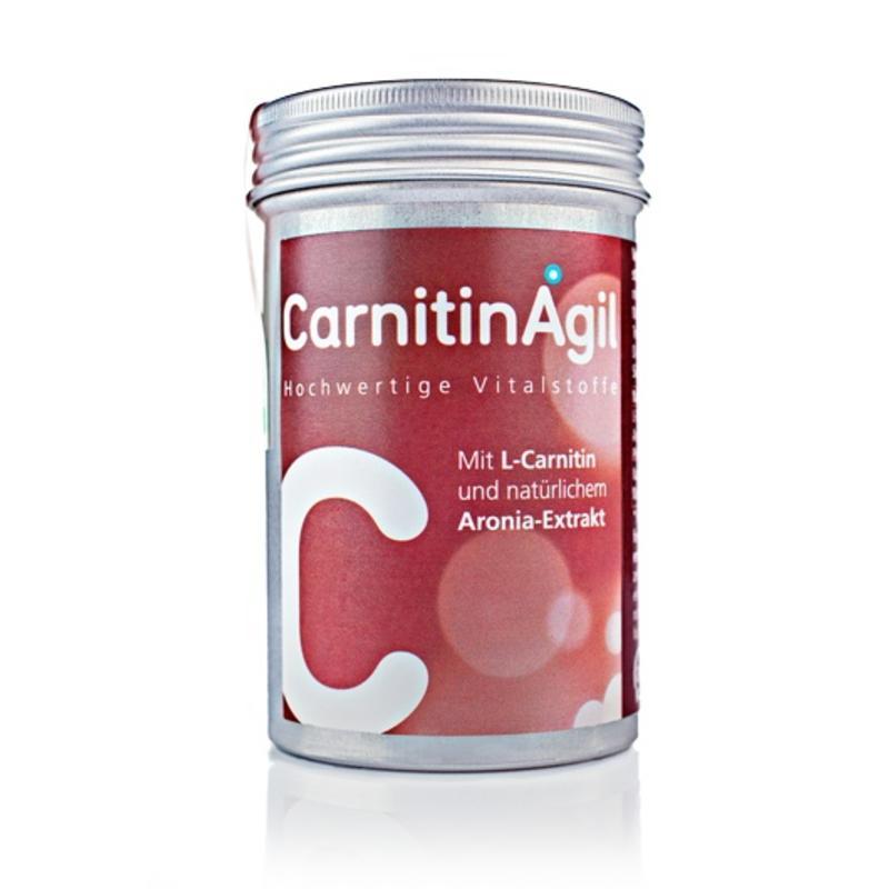 Agilpharma® CarnitinAgil