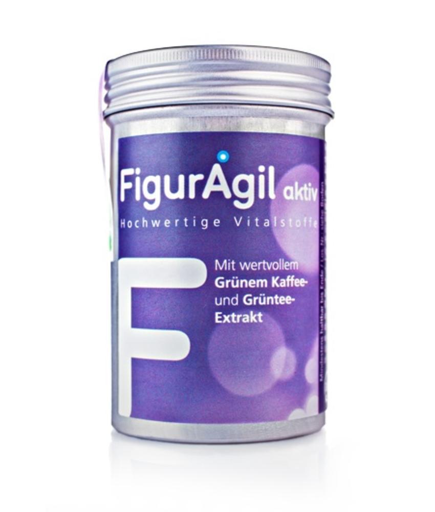 Agilpharma® FigurAgil aktiv