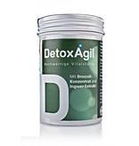 Agilpharma® DetoxAgil – Frühjahrsputz für Ihre Zellen