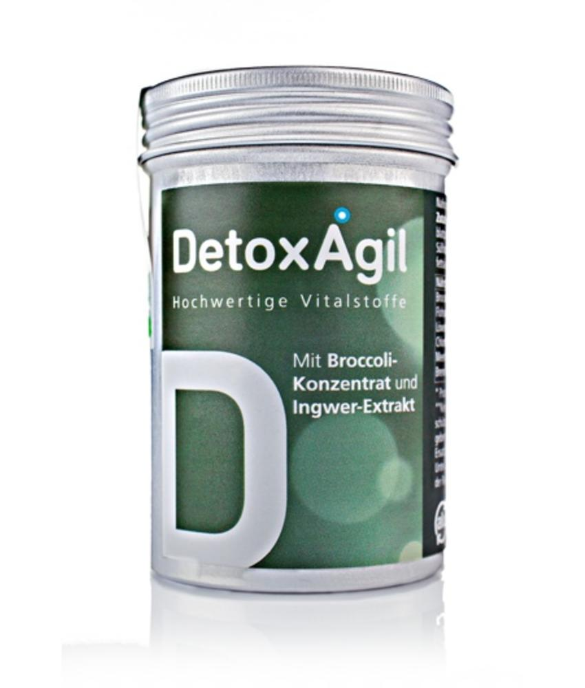 Agilpharma® DetoxAgil