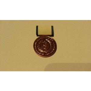 Medaille für treue Dienste im Gesundheits- und Sozialwesen in Bronze