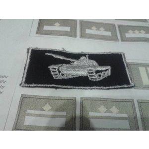 Panzeraufnäher UTV