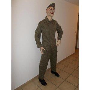 NVA Felddienstanzug m44
