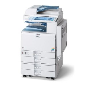 Ricoh MP C3000 A3 A4 kleuren printer /scanner(MPC3000)