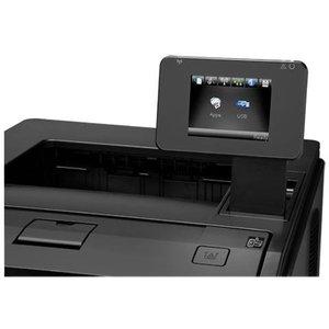 HP laserjet Pro 400 M401dn duplex en netwerk bureau printer