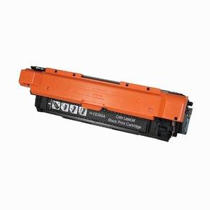 alternatief Toner voor Hp 647A Ce260A Cp4025 zwart