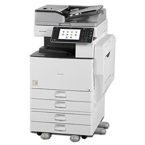 Ricoh Ricoh MP C3002 A3 A4 kleur kopieermachine scannen printer (MPC3002)