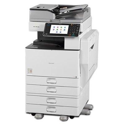Ricoh Ricoh MPC3002 A3 A4 kleur kopieermachine scannen printer (MPC3002)